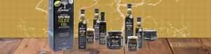 Mardouw olive oil, table olives from South Africa