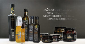 South African Olive Oil