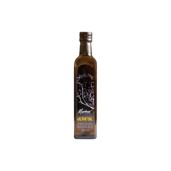 Mardouw Medium Extra Virgin Olive Oil (250ml)