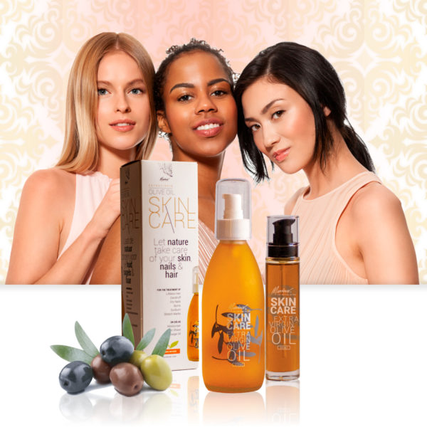 Olive Oil Skincare Special