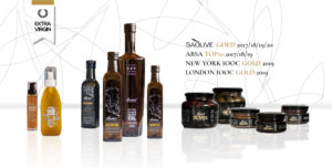 Best South African Olive Oil